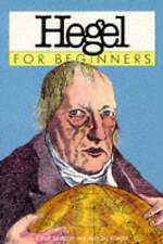 HEGEL FOR BEGINNERS., Spencer, Lloyd & Andrzej Krauze (edit Richard Appignanesi)