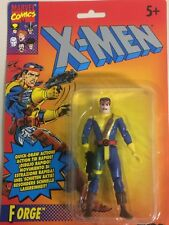 """rare FORGE 4"""" action figure from X MEN animated series TYCO new sealed 1993"""
