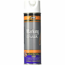 Aervoe 215 Marking Spray Chalk, White