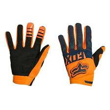2020 Fox Racing Dirtpaw Gloves Motocross Dirtbike Mens Riding Gear Orange USA
