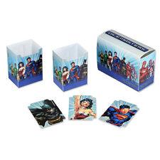 DC Comics Dice Masters Justice League Team Box Magnetic Dice Box