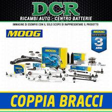 Coppia Braccio ruota Sx Dx MOOG ME-WP-2332 ME-WP-2333 MERCEDES VW