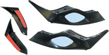 SPI SNOWMOBILE PR/SPI MIRRORS YAM RX/RS S/M SM-12356