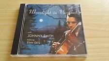 THE JOHNNY SMITH QUINTET - MOONLIGHT IN VERMONT - CD