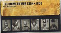 GB Presentation Pack 364 2004 The Crimean War