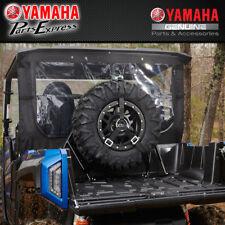 NEW YAMAHA WOLVERINE X2 SPARE TIRE MOUNT STEEL CONSTRUCTION B8K-K75J0-V0-00
