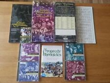 Fairport Convention - Fairport Unconventional 4 CD Box Set with 2 books & poster
