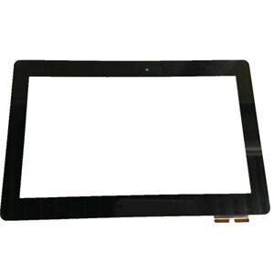 Vitre ecran tactile pour Asus Transformer Book T100 T100T T100TA noir