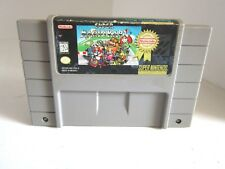 Super Mario Kart SNES (Super Nintendo, 1992) Game only