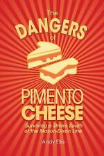 The Dangers of Pimento Cheese : Surviving a Stroke South of the Mason-Dixon...