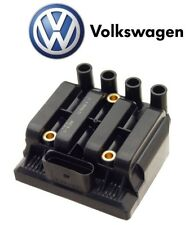 For VW Beetle Jetta Golf 2.0L L4 Ignition Coil Transformer Genuine 06A905097A