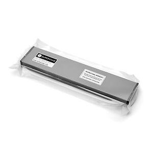 Carbon Vanes for Rietschle DTB / VTB 180, DTB / VTB 250 | PN 526098 | 527958