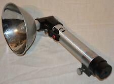 GRAFLEX Flashgun & reflector, for press camera
