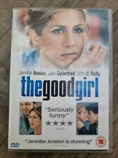 The Good Girl [DVD] not for rental edition