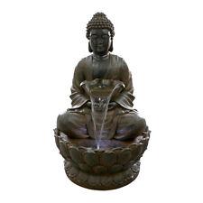 DW184001 Buddha Garden Patio Water Feature Water Fountain