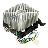 CPU Cooler Cooling Fan & Heatsink For AMD Socket AM2 AM3 1A02C3W00 up to