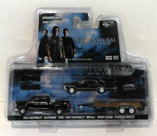 Voitures, camions et fourgons miniatures Greenlight cars 1:64