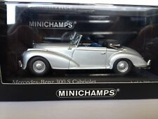 MINICHAMPS 1:43 Mercedes Benz 300 S Cabriolet 1954 430032334