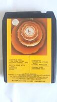 Stevie Wonder Songs In the key of Life 8 Track Tape Cartridge 1976 Motown Record