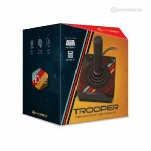 Trooper Premium controller for Atari 2600/ RetroN 77   Hyperkin