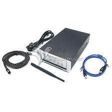 HIFI Audio DAC Decoder+Headphone Amplifier+External Sound Card+Bluetooth 4.0