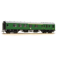 Bachmann 39-228D OO Gauge BR Green Mk1 Brake Corr Comp Coach