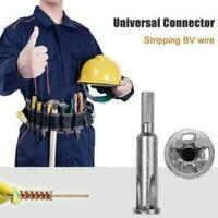 Wire Stripping & Twisting Tool - 60% OFF Free Delivery B3P3
