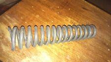 BSA fork spring model L etc vintage pre war flat tank 8 inch long  aprox 1920s