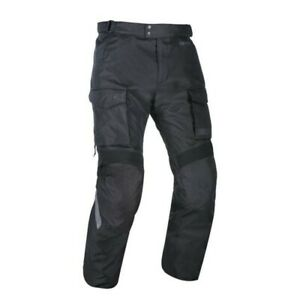*Sale Items* Mens Oxford Continental Textile Motorcycle Trousers