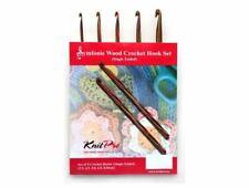 KnitPro KP21322 24in Symfonie Fixed Circular Knitting Needle//Pin 4mm x 60cm