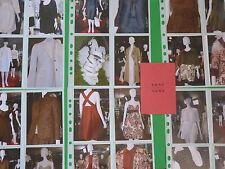 Sfilata Moda D.K.N.Y. 50 foto Collezione Primavera Estate 2006 fashion show S/S