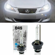 HID Xenon Factory Headlight Bulbs For Lexus GS350 2007-2011 Low Beam (2 Pack)