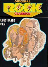 BLUES IMAGEopen - rock classicsGERMAN 1970 EX  (LP2745)
