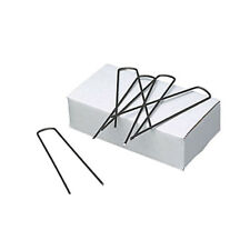 Pet Fence Staples 100pc - Quickly Install Any Invisible Fence Wire Above-Ground