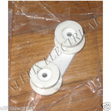 Electrolux, Zanussi, Blanco Dishwasher Dual Basket Rollers - Part # 2268190060