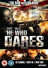 He Who Dares [DVD][Region 2]