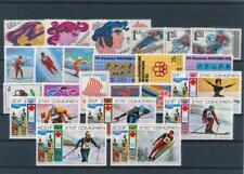 [G356485] Worldwide Olympics good lot of stamps very fine MNH
