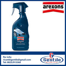 Arexons 25043 Flacon insectes Transparent 500 ml