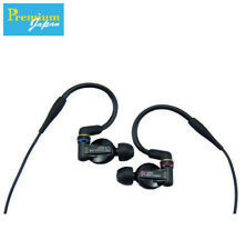 Sony MDR-EX800ST Inner Earphone Black Japan Domestic Version New
