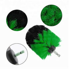 3 Size Power Scrubber Drill Brush Kit Cleaning Shower Home Tile Grout Wall Tire
