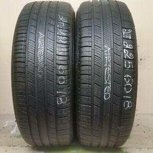 Pneumatico Michelin 225//60 R 18 X-ICE XI3 100 H Chiodabili C F 2 autovettura