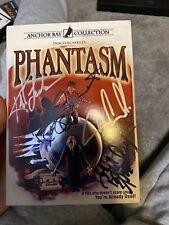 Phantasm (DVD, 2007, Anchor Bay Collection) SIGNED