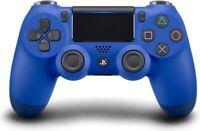 SONY DUALSHOCK 4 PLAYSTATION BLUE