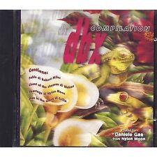 Dbx Compilation - ROBERT MILES GIGI D'AGOSTINO CD NEAR MINT CONDITION