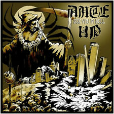 Ante Up - See You In Hell CD COLD AS LIFE DOGZ OF WAR xTYRANTx MADBALL
