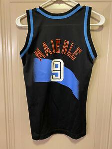 Champion Dan Majerle Cleveland Cavaliers Jersey