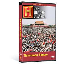 Declassified - Tiananmen Square (DVD, 2008)