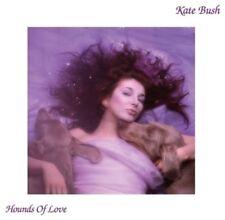 Kate Bush Hounds of Love CD 2018