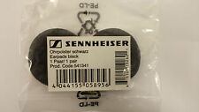 Sennheiser panni cuscinetti 1 pair Black.for PX200-PMX200-PXC150-PXC250 541341)