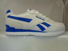 Reebok Royal Glide Ripple Clip Mens Trainers UK 8 US 9 EUR 42 CM 27 221^
